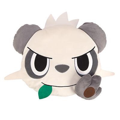 Pokemon XY Pokmon Type! Pancham Pillow Cushion Plush