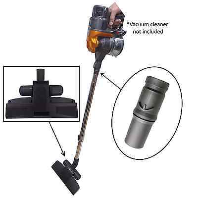extension tube wand floor tool for dyson handheld cordless dc16 dc31 dc34 dc35 ebay. Black Bedroom Furniture Sets. Home Design Ideas