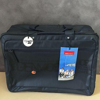 New, Genuine Golla G1280 Frisco Protective Bag For 41cm (...