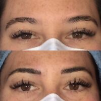 Dream Lashes In London - Now Offering Microblading!