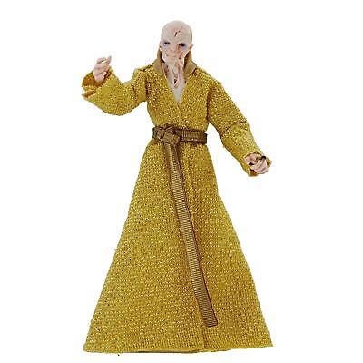 Supreme Leader Snoke Star Wars Vintage Collection 3.75 Inch MOC Action Figure