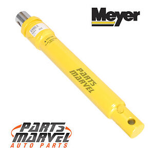 ANGLE LIFT CYLINDER WESTERN 56538K 2560241 moreover Meyer Plow Cylinder likewise Meyer Snowplow likewise Western Controllers List additionally 104. on meyer snow plow angle cylinders