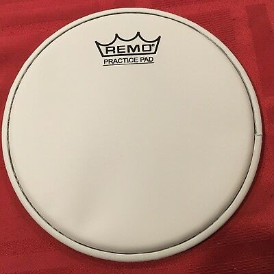 Practice Pad Replacement - REMO 6