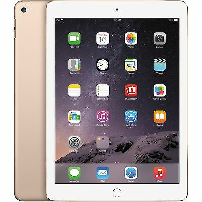 Apple iPad Air 2 64GB, Wi-Fi, 9.7