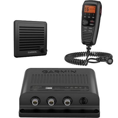 VHF 315, Modular, w/Hailer & GPS