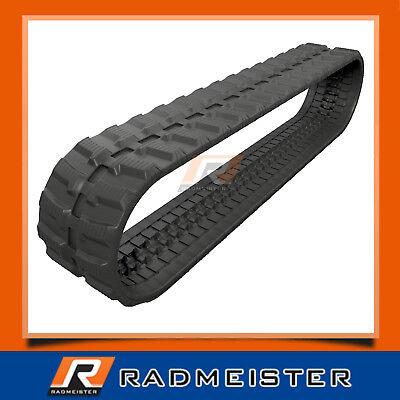 Rubber Track Hanix Rt80 Rt100 Rt105d Kubota Kc120 Takeuchi Tc960d3 - 230x72x46