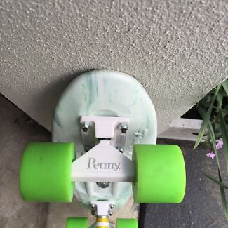 Genuine Penny Skateboard  Williamstown Hobsons Bay Area Preview