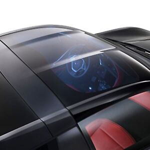 2017 2019 C7 Corvette Genuine Gm Transpa Tinted Removable Roof Panel Top