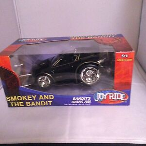 Smokey and the Bandit Trans AM  Die cast