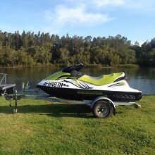 Jet ski  Old Bar Greater Taree Area Preview