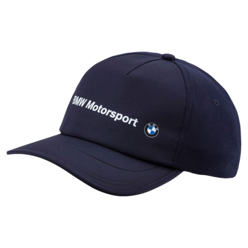 Puma Bmw Men s Premium MotorSport Speed Adjustable Trucker Hat Cap 021513  91bdb1a24733