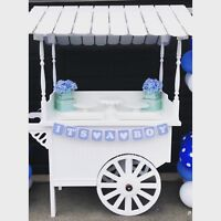 Candy Cart Rental