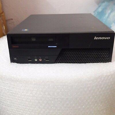 Lenovo Desktop Core 2 Duo / 2 Gb Ram DDR3 / 160 GB HDD / DVD for sale  DELHI