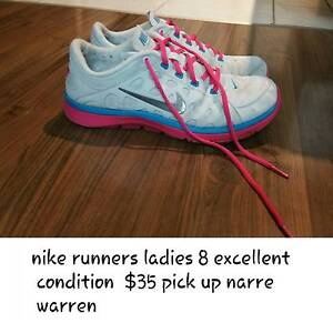 nike runners Narre Warren Casey Area Preview