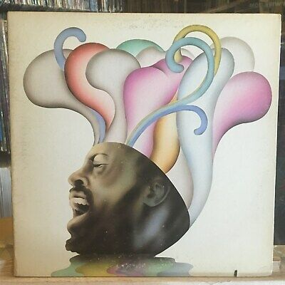 [SOUL/JAZZ]~EXC LP~LEON THOMAS~Blues And The Soulful Truth~[1972~FLYING (Leon Thomas Blues And The Soulful Truth)