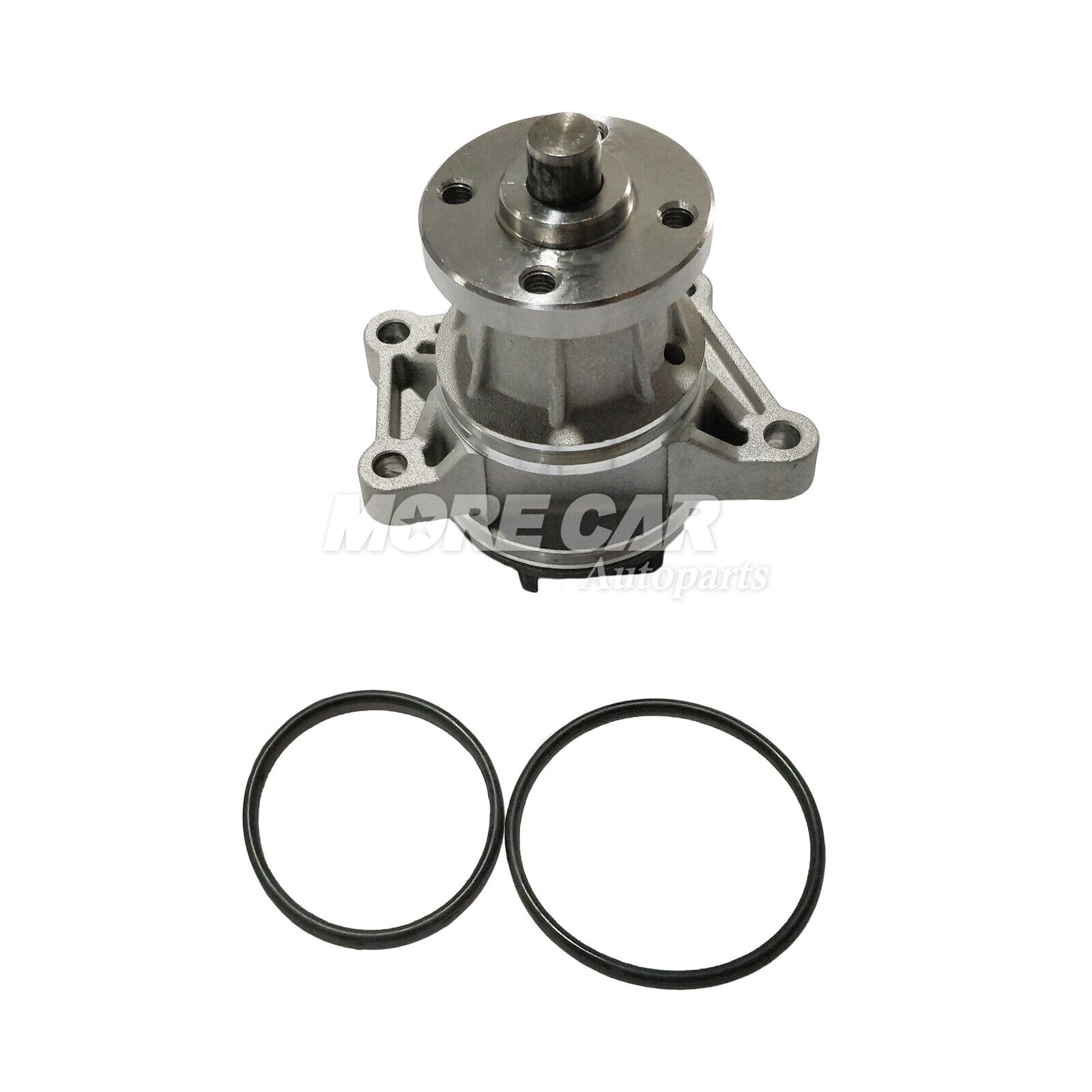 Timing Chain Kit Water Pump Fit 99