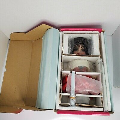 "Marie Osmond ""Adora Gallito Belle "" New in Box"