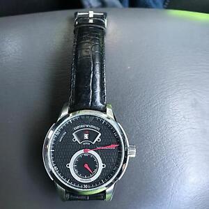 Emporio Armani Meccanico Automatic men's dress watch Dandenong Greater Dandenong Preview