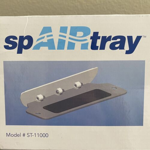 SpAIRTray Travel Shelf For 33 Percent More Usable Space On Most Planes - $18.00