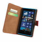 Card Pocket Wallet Cases for Nokia Lumia 920