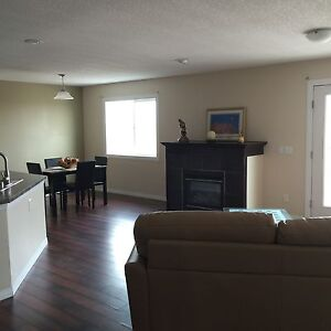 Beautiful 3 bedroom duplex in Grand Coulee for rent