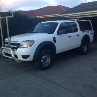 2010 Ford Ranger Ute Hamlyn Heights Geelong City Preview