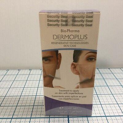 Bio Pharma Dermoplus Regenerative Technologies Skin Care   New Sealed