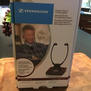 SENNHEISER TV LISTENING SYSTEM