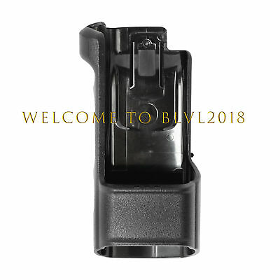 Apx Carry Holster W Belt Clip For Motorola Pmln5331 Apx7000 Apx7000xe Radio