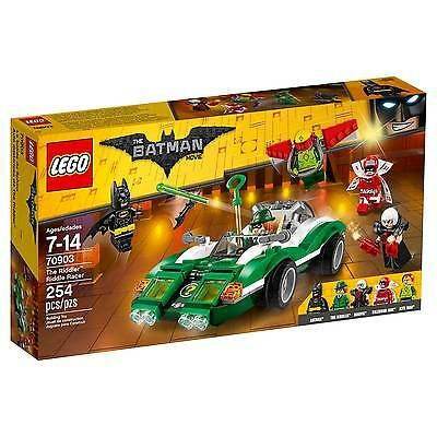 LEGO® Batman Movie The Riddler™ Riddle Racer 70903