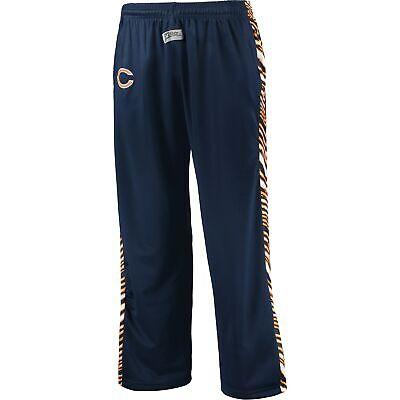 Zubaz NFL Men's Chicago Bears Zebra Accent NFL Stadium Pants](Zebra Pants)