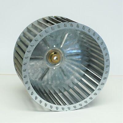 Fasco 1-6027 Squirrel Cage Blower Wheel 9-3132 X 6 X 12 Bore Cw 1100 Rpm