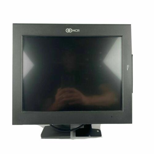 NCR Corporation POS Terminal 7754-xxxx-xxxx Model 7754 Touch screen TESTED