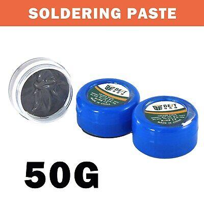 50g Usa Soldering Paste Solder Flux Paste Cream For Pcb Pga Smd Bga Ic