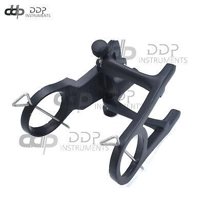 Dental Lab Full Mouth Adjustable Magnetic Articulator Equipment Denture Dn-2212