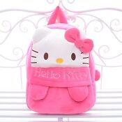 Hello Kitty Backpack Free Shipping
