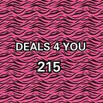 Deals4You215