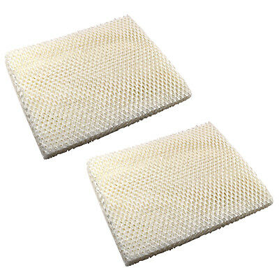 2 Pack Wick (2-Pack Wick Filter for Hunter 35617 36316 36317 36516 36517 36518 Humidifiers)