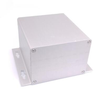Us Stock Aluminium Project Box Electronic Enclosure Case Diy 12065100mm