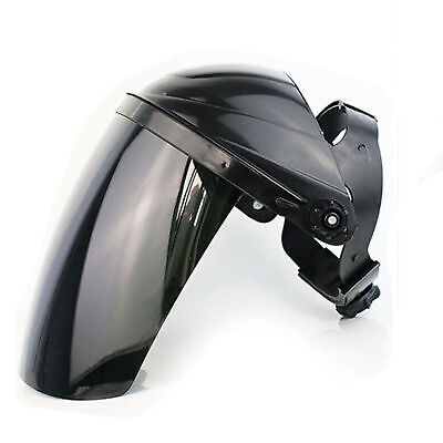 Welding Helmet Head-mounted Protective Mask Full Face Brush Cutter Practical