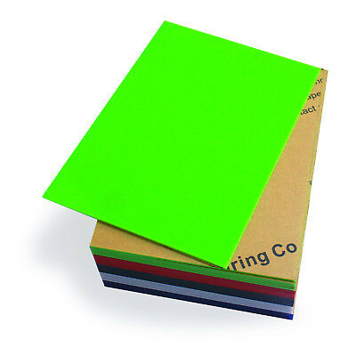 1pc A4 Green Plastic Acrylic Sheet 3mm For Diy Design Laser Engraving Cutting