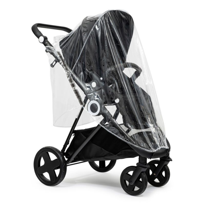 Pushchair Raincover Storm Cover Compatible with Greentom