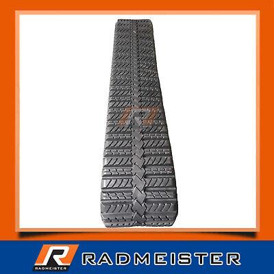 Asv Rc50 Rc60 Pt50 Pt60 Rubber Track 381x101.6x42
