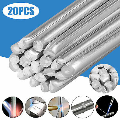 1020x Welding Rods Flux Cored Brazing Wire Easy Solder Low Temperature 1.62 Mm