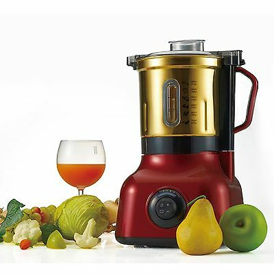 Hanil Titanium Mixer Blender electronic type button High-strength container