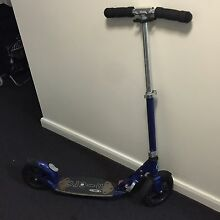 micro push scooter Chippendale Inner Sydney Preview