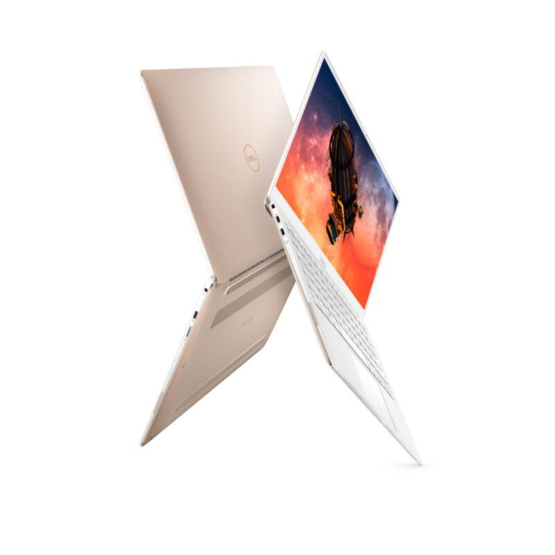 "Dell XPS 13 7390 Laptop 13.3"" UHD Touch Intel i7-10710U 512GB SSD 16GB RAM"