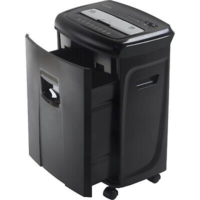 Best Heavy Duty Document Shredder Industrial Page Large Paper Commercial