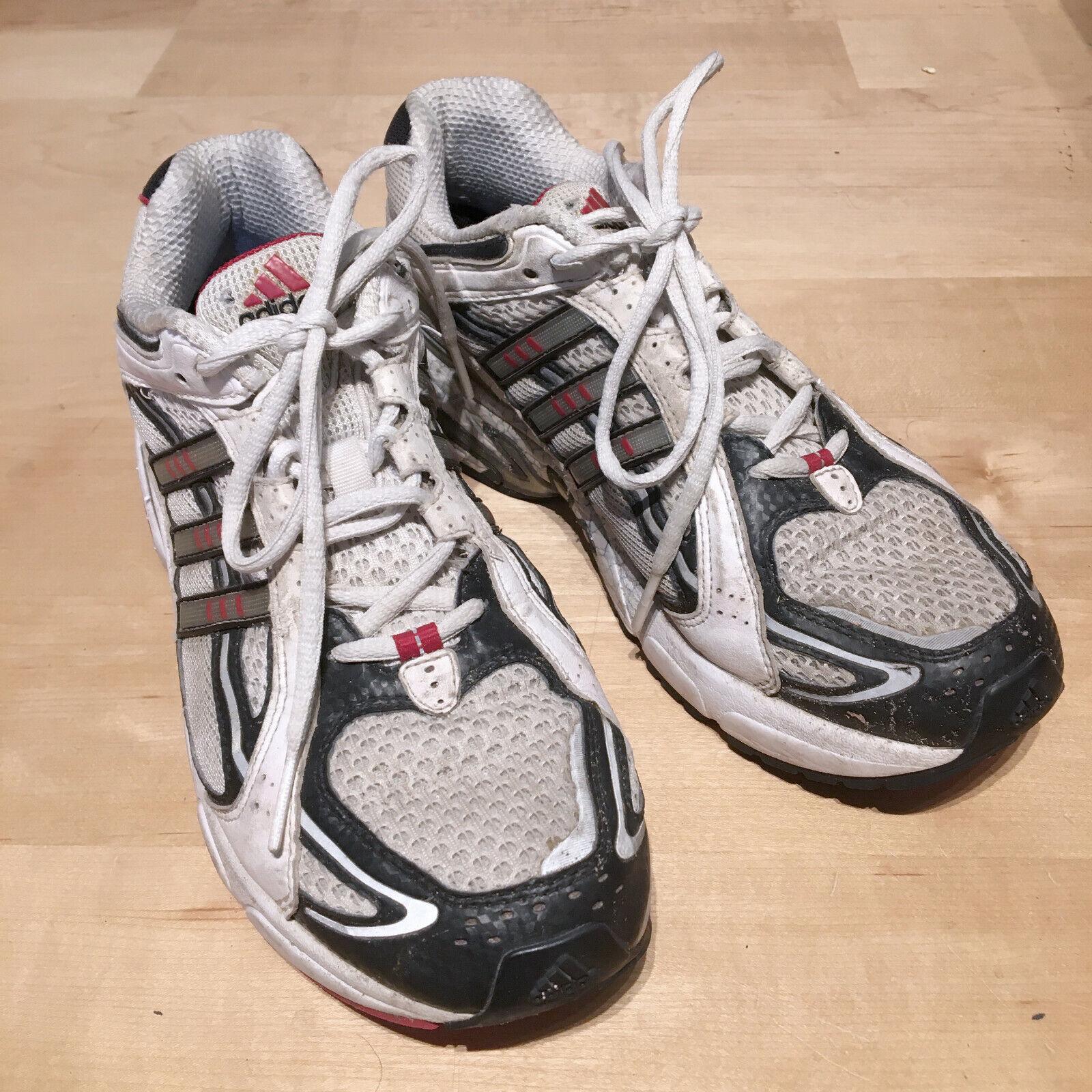 Adidas Supernova Control Laufschuhe Running - weiß
