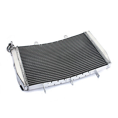 <em>YAMAHA</em> ALUMINUM ENGINE COOLING RADIATORS FOR YZF R6 600 2006 2007 YZ R